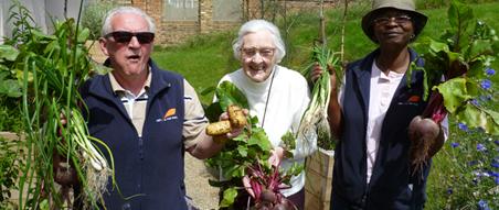 Heart Gardeners