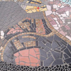 Jane Higginbottom Mosaic
