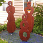 Jane Higginbottom Sculpture