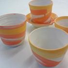 Leyla Folwell Cups