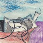 Leyla Folwell Drawing