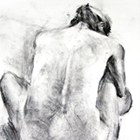 Simon Veis Life Drawing