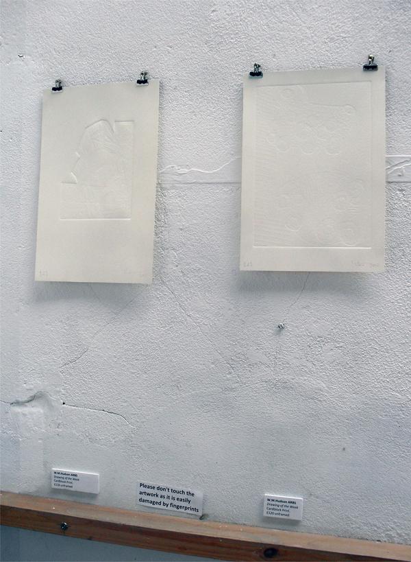 Paper impressions