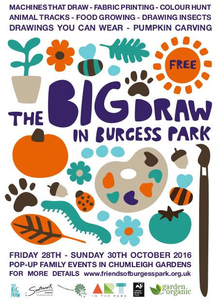 the-big-draw-poster