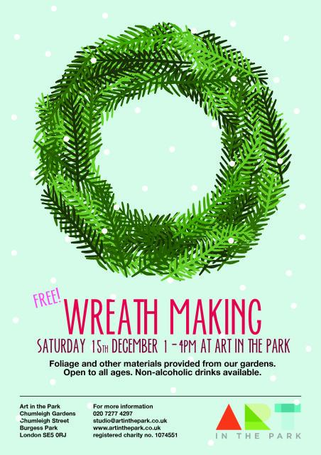 Wreath Making 2018 - web